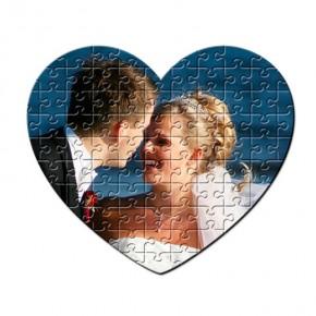 Puzzle rectangular