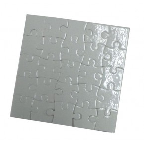 Puzzle imán