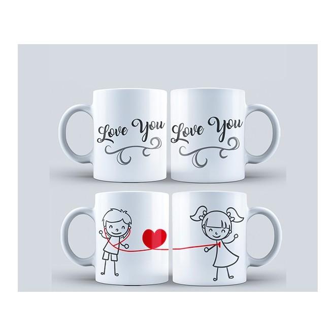 taza con foto