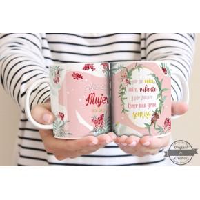 taza regalo para Mamá