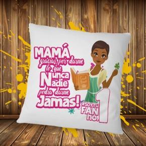 Cojín personalizado regalo para Mamá