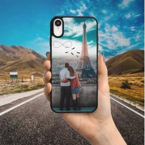 Carcasa iPhone X - Xr - Xs