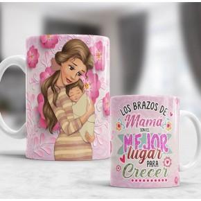 Taza para regalo a mamá
