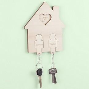 colgador de llave