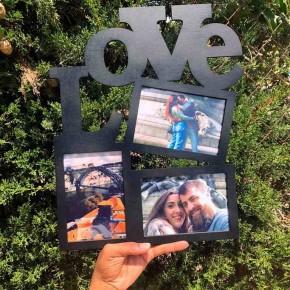 portafoto love