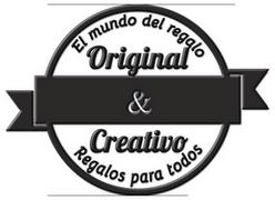 Original y creativo - Tienda de Regalos Personalizados con foto