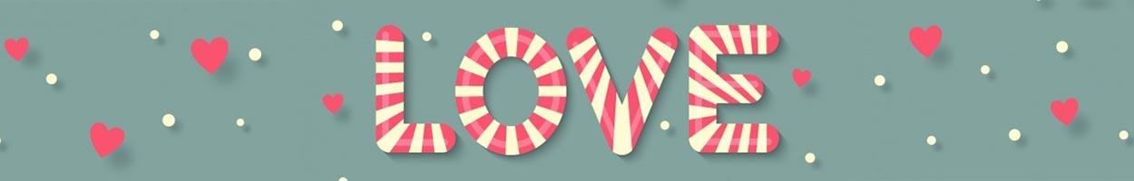 Tazas de San Valentín