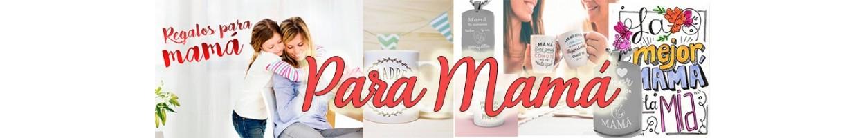 Regalos Personalizados Día de la Madre   Original Y Creativo